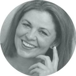 Testimonial: Dr. Anette Hartung über den PR Berater Dirk Rabis