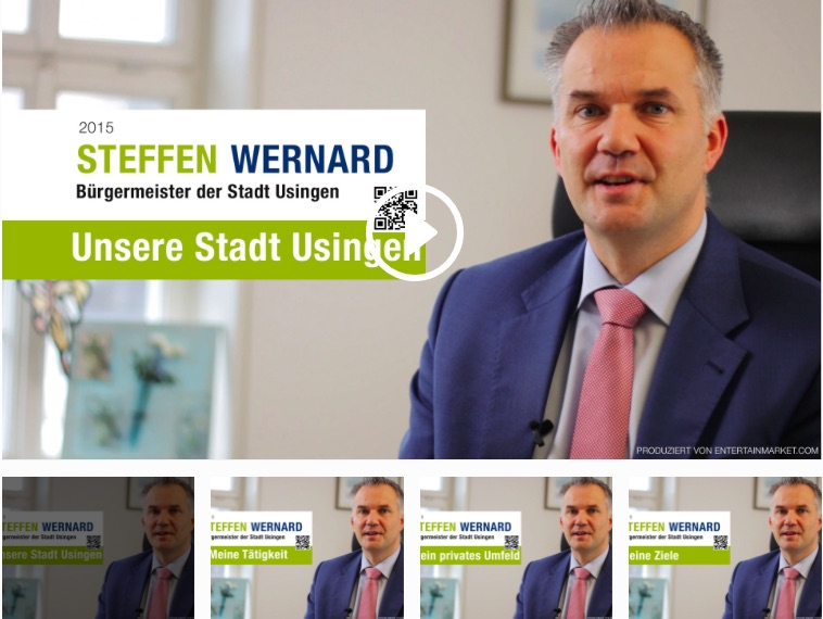 Usingen-waehlt-Steffen-Wernard-Buergermeister-Homepage-Videos-Interviews