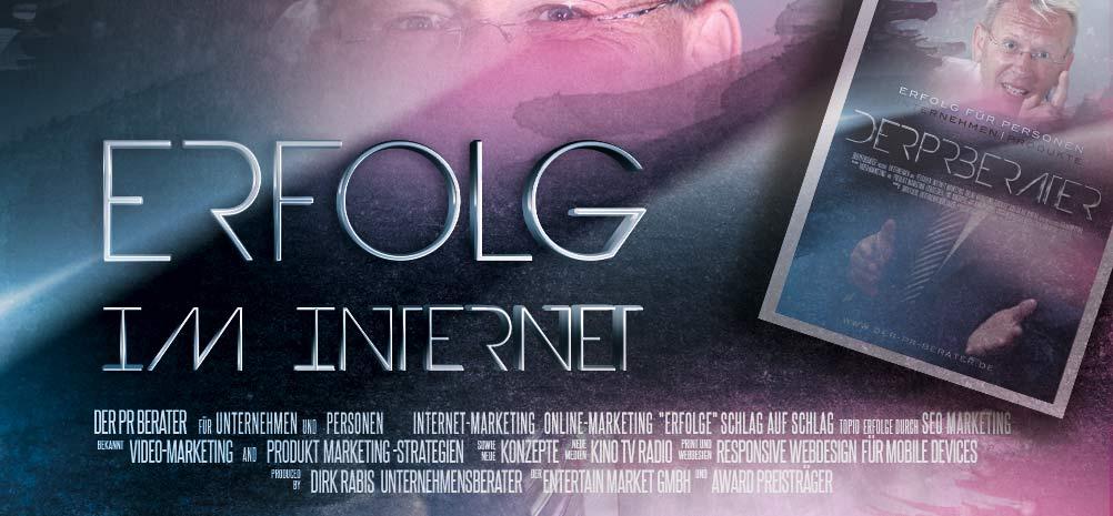 Vortrag: Besser im Internet gefunden werden