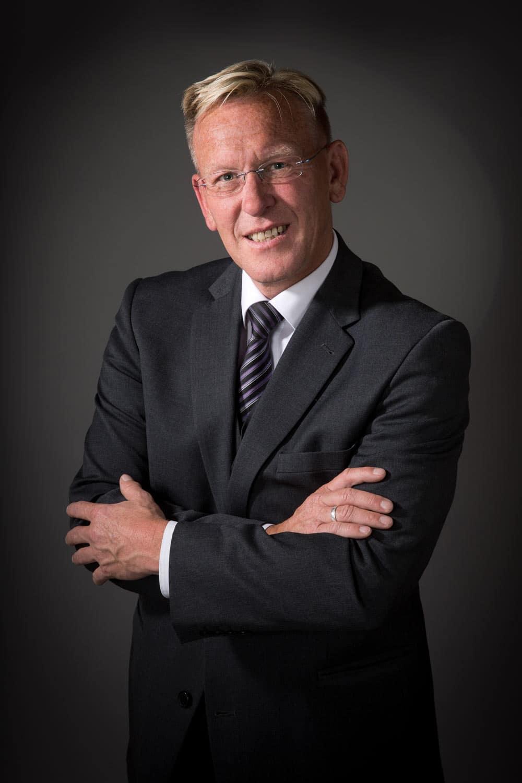 Der PR Berater Dirk Rabis