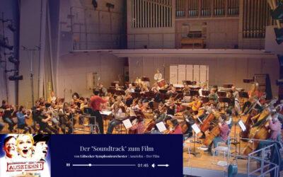 Film- und Musikproduzent Dirk Rabis nutzt für Spielfilm das große Symphonieorchester Lübeck