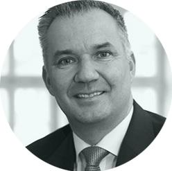 Steffen Wernard - Bürgermeister Stadt Usingen über den PR BERATER Dirk Rabis