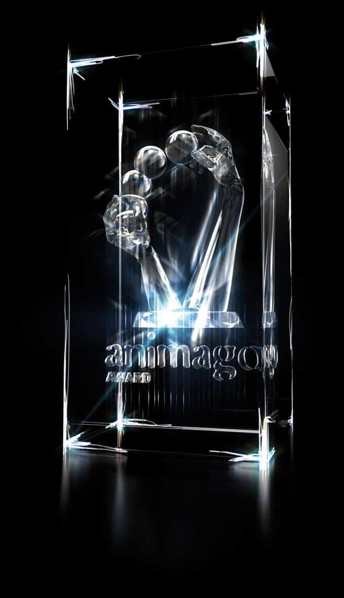 animago ARWARD Preisträger