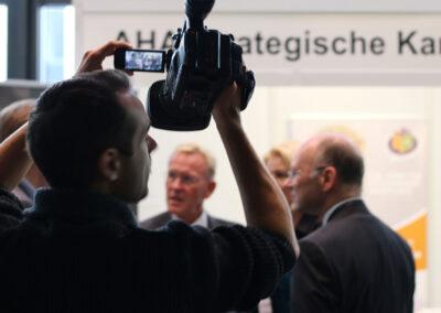 rheinmaintv begleitet expertentalkshow Casting. Talkshowgäste 02-1500